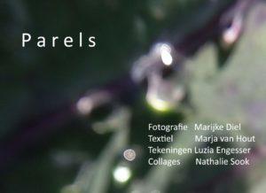 Foto expositie Kunstlijn Haarlem Marijke Diel